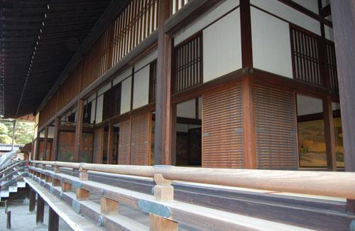小壁3(京都御所)
