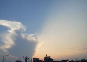 KIMG0120_convert_20121016101717 夕焼けの雲