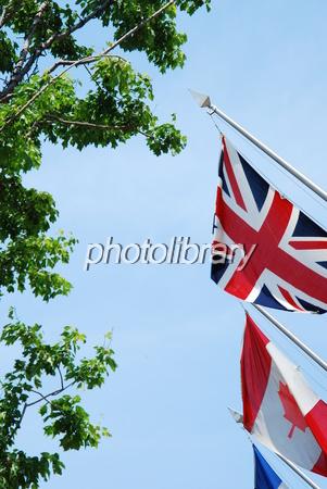 798399 イギリス国旗
