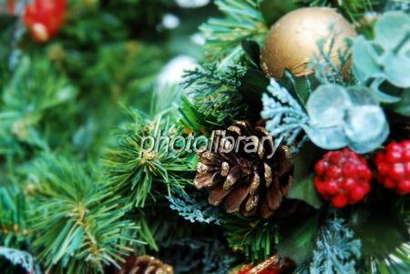 1034127 クリスマスツリー