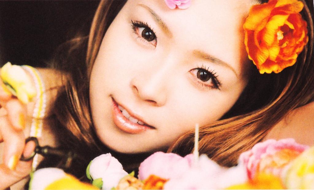 4 leaf C・LOVE・R 2012年02月