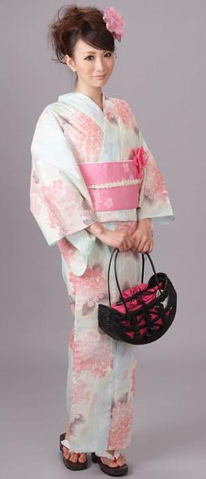 楽天 大島優子 浴衣