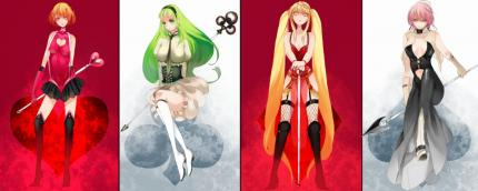 4s queen