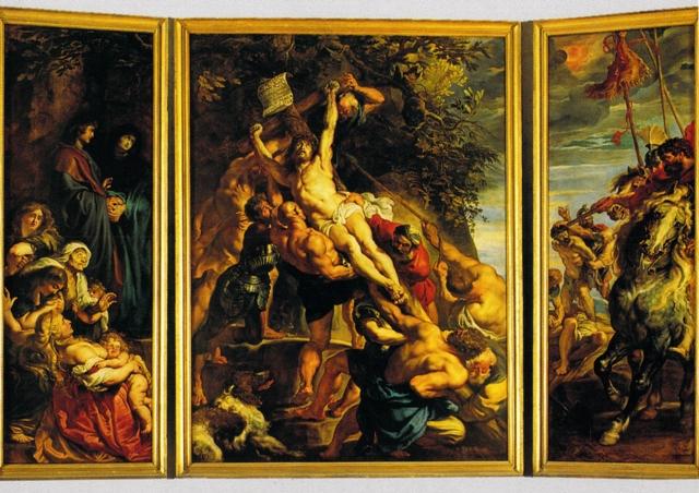 キリスト昇架