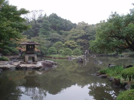 古河庭園4