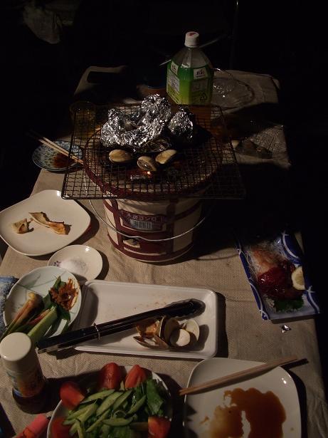 蓮沼BBQ