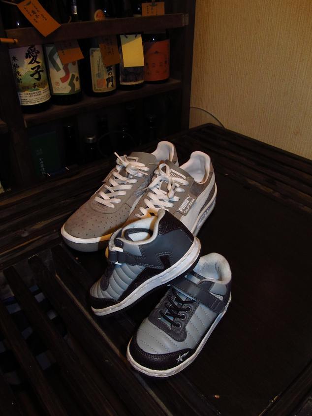 アウトレット靴