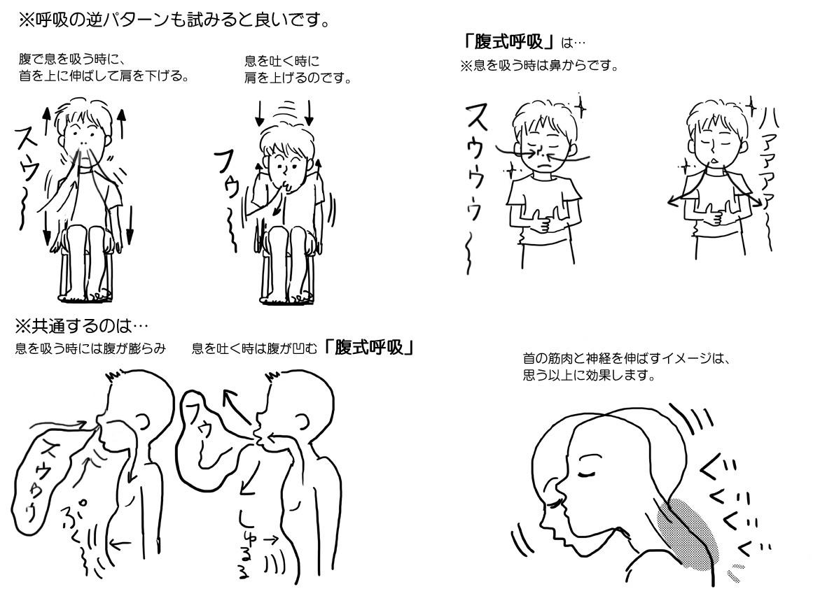 亀クビ運動2