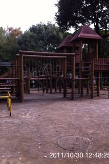 逆井公園1