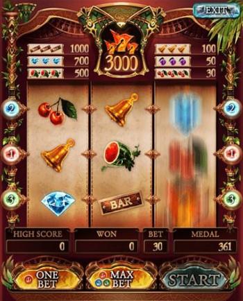 カジノ (5)