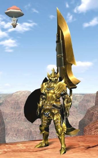 黄金クシャ1