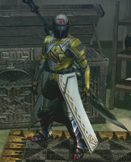 匠剣士汎用2