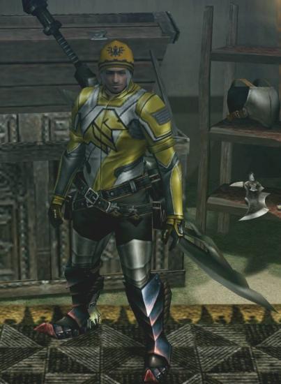 匠剣士汎用1