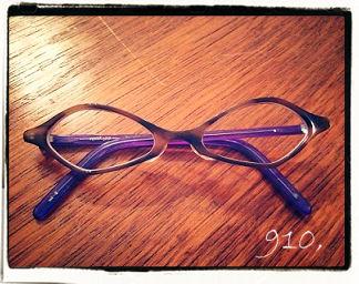 20130527眼鏡新調