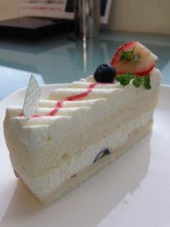 ストーリー ショートケーキ