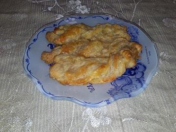 チーズパイ