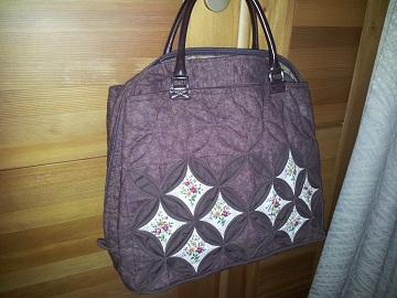 カテドラルのバッグ