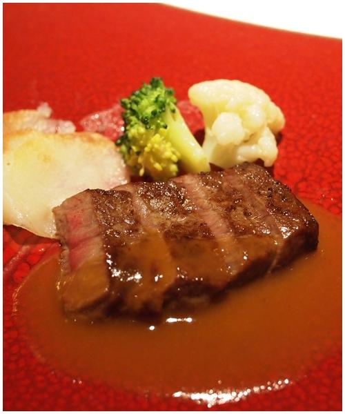マキシム牛肉