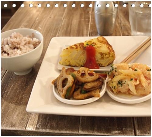 空ナナ惣菜セット