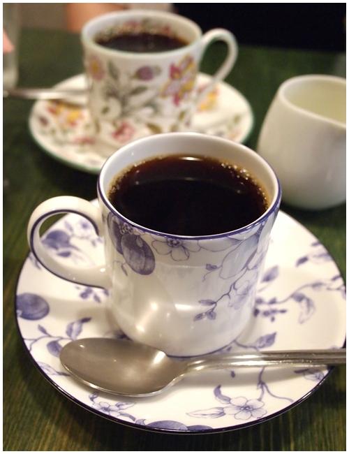 アンガトーコーヒー