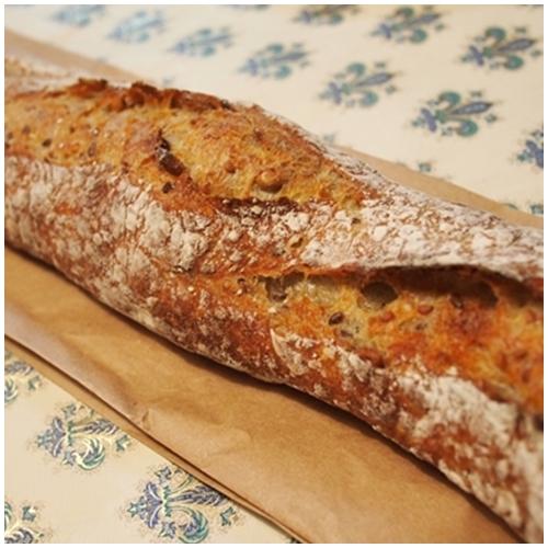 武蔵境のパン