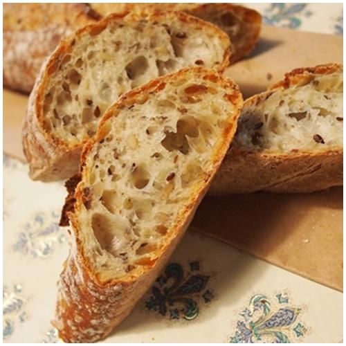 武蔵境フランスパン