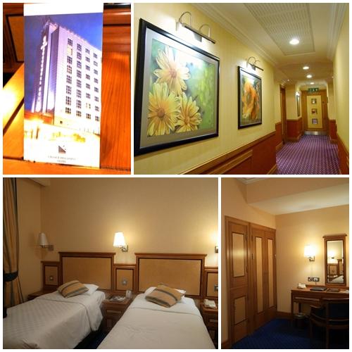 ブラックネルホテル