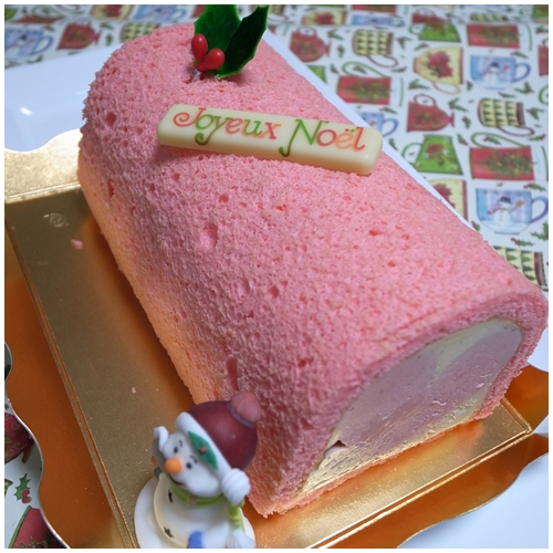 高島屋ケーキジャンポール