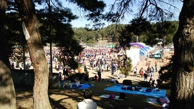 須坂マラソン2014