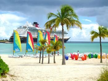 castaway cay cruise