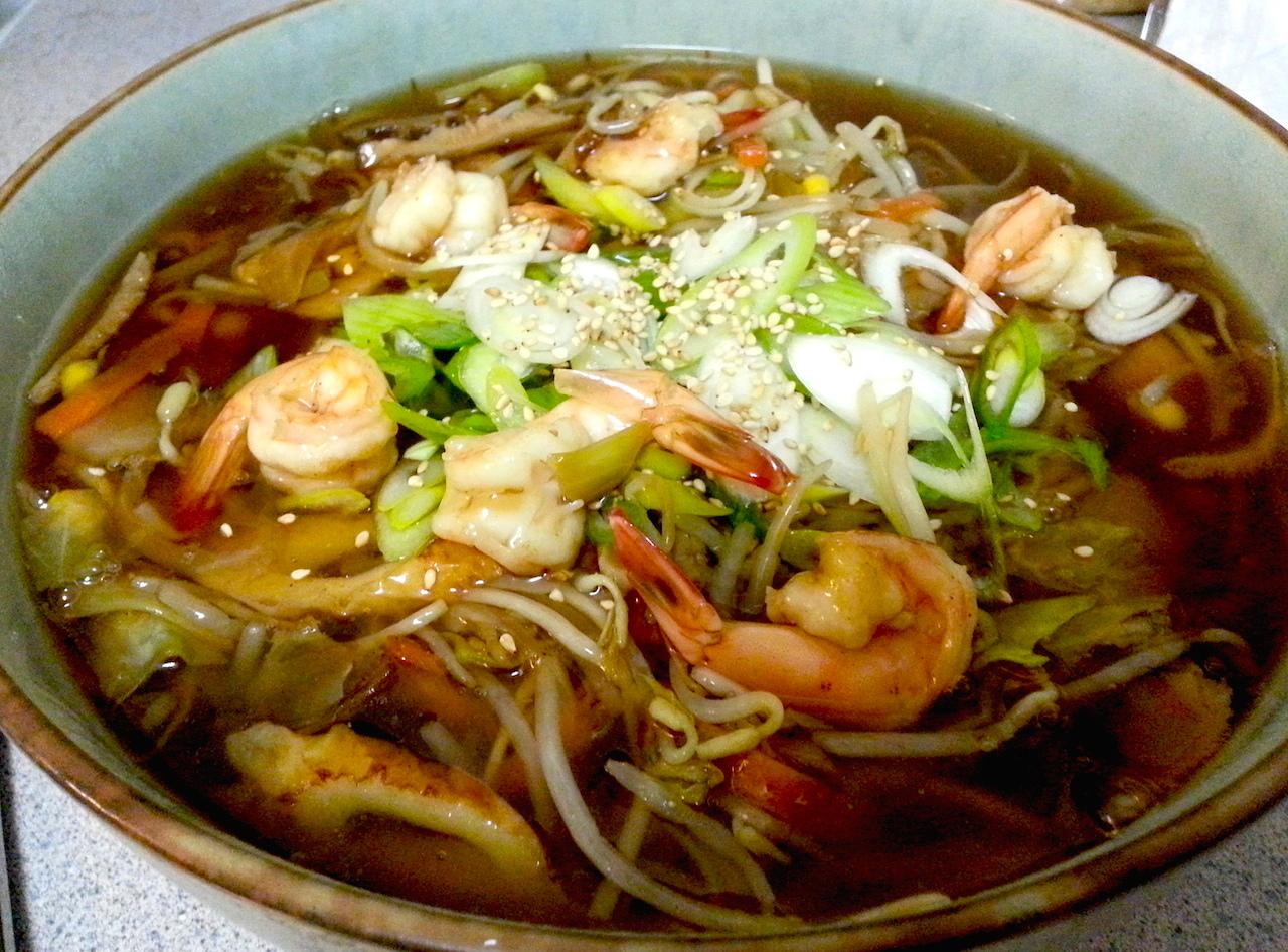 Kanton noodle