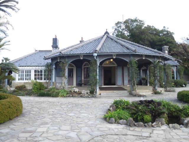 gloverhouse