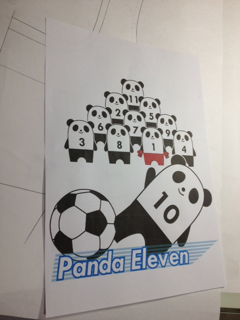 acoustic panda 企画2