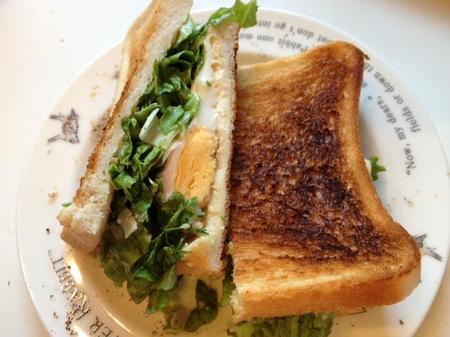 サンドイッチ6