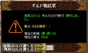 2013-01-15-Gv結果