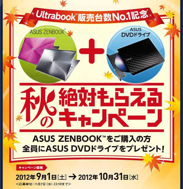 ultrabookバナー広告