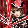 Rock'n'Roll Circus CDジャケ写