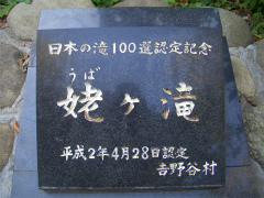 白山スーパー林道 024