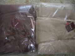 着る毛布 001