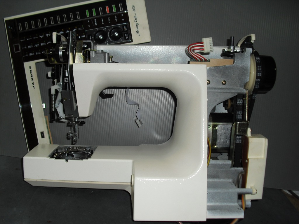 memory craft 6000-2