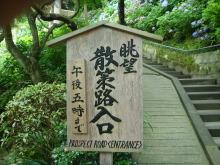 鎌倉 長谷観音1