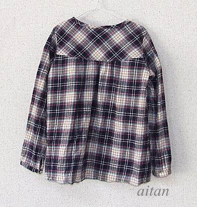 次女シャツ2B