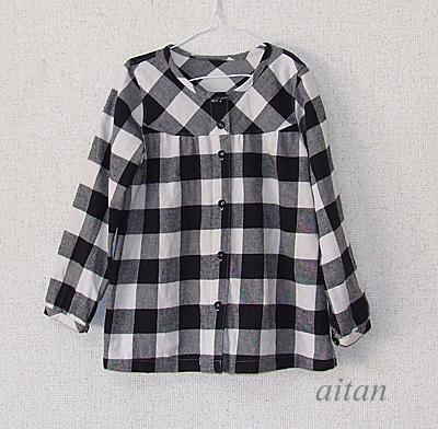 次女シャツ1
