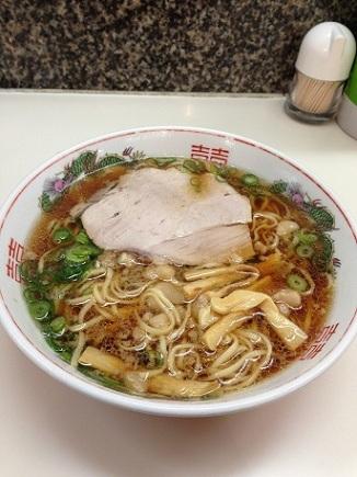 9尾道ラーメン