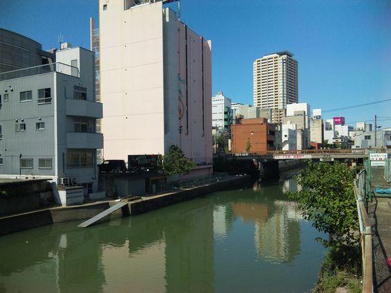 名古屋堀川