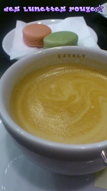 カフェ~♪