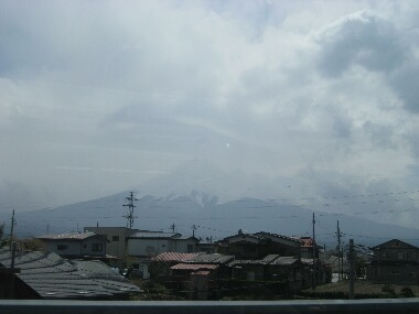 富士山 H22 4.29