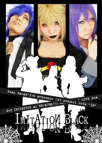 20100216:IMITATION BLACK
