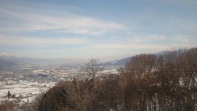 女神山13