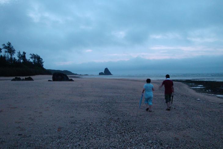 奄美大島1
